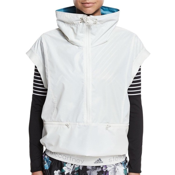 9435f8c8ef94 Adidas by Stella McCartney Jackets   Coats